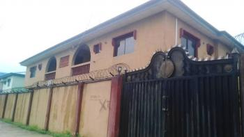 Building of Four Number of Three Bedroom  with C of O, Gemade Estate, Egbeda, Alimosho, Lagos, Block of Flats for Sale