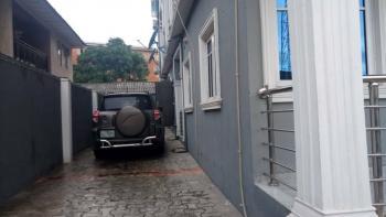 2 Bedroom All Rooms En Suite Flat, Off Iwaya Road, Iwaya, Yaba, Lagos, Flat for Rent