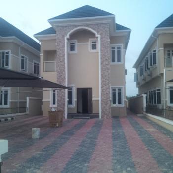 Tastefully Finished 5 Bedroom Detached Duplex with Bq, Lekki County, Ikota Villa Estate, Lekki, Lagos, Detached Duplex for Rent