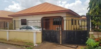 3 Bedroom Bungalow, Premier Estate, Enugu, Enugu, House for Sale
