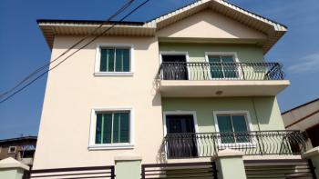 Lovely Newly Built 3 Bedroom Flat in a Block of 6 Flats, Off Ojota- Ogudu Road, Ojota, Lagos, Flat for Rent