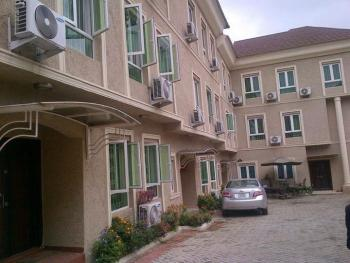 5 Bedroom Furnished Terrace Duplex with 4 Bathrooms and 1 Guest Toilet, 2 Leaving Room, 1 Room Boys Quarters, Allen, Ikeja, Lagos, Terraced Duplex for Sale