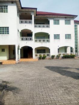 Fully Furnished Executive Service 1 Bedroom Flat, Rumuibekwe, Port Harcourt, Rivers, Flat for Rent