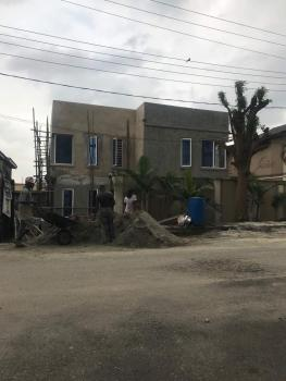 Newly Renovated 5 Bedroom Detached House, Off Tokunbo Macaulay Street, Gra, Magodo, Lagos, Semi-detached Duplex for Sale