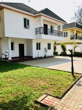 Lovely 5 Bedroom Fully Detached House, Parkview Estate, Parkview, Ikoyi, Lagos, Detached Duplex for Sale