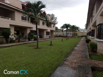 Standard 4 Bedroom Terrace Duplex, Ikoyi, Lagos, House for Rent