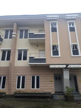 5 Bedroom Duplex, Study Room , 2 Living Rooms, One Room Boys Quarters, Guzape District, Abuja, House for Sale