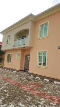 Lovely 5 Bedroom Detached Duplex, Peace Garden City, Sangotedo, Ajah, Lagos, Flat for Rent