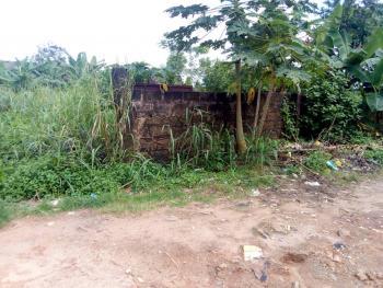 90feet By 100feet Off Gbiona Street, Opposite Fredical Hotel, Off Gbiona Street, Opposite Fredical Hotel, Benin, Oredo, Edo, Commercial Land for Sale