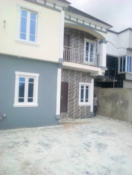 Super Clean 2 Bedroom Flat, Back of Mayfair Gardens, Awoyaya, Ibeju Lekki, Lagos, Flat for Rent