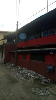 a Block of 2 Nos of 2 Bedroom Plus 4 Bedroom Flat, Off Oweh Street, Jibowu, Yaba, Lagos, Block of Flats for Sale