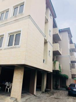 Luxury 3 Bedroom Apartment with 1 Room Bq and Swimming Pool, Lekki Phase 1, Lekki, Lagos, Terraced Duplex for Rent