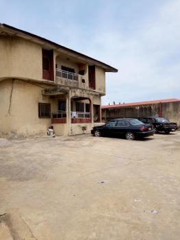 Four Units of 3 Bedroom Flat, Sitting on 930 Sqm Land, Isheri, Lagos, Block of Flats for Sale