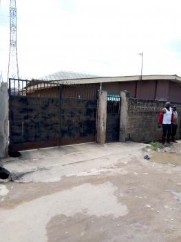 2 Bedroom Flat Bungalow and Two Units of Mini Flat Bungalow, Isheri, Lagos, Detached Bungalow for Sale