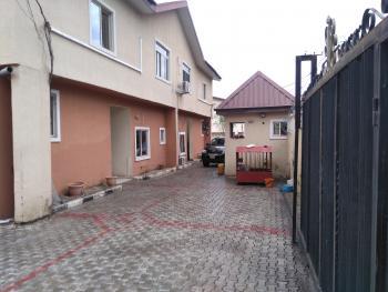 Nice and Spacious 2 Bedroom Flat, 24 Crescent, Gwarinpa Estate, Gwarinpa, Abuja, Flat for Rent