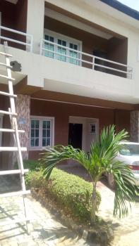 Luxury 3 Bedroom Terrace House, Phase 4, Lekki Gardens Estate, Ajah, Lagos, Terraced Duplex for Rent