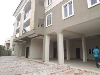 Newly Built Block of 4 Flats of 3 Bedrooms All En Suite with 1 Room Bq Each. Fitted Kitchen, Fitted Air Conditioners in All The Room, Olugbose Close, Victoria Island (vi), Lagos, Flat for Rent