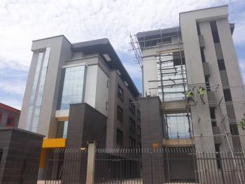 Open Plan Office Space, Lekki Expressway, Marwa, Lekki Phase 1, Lekki, Lagos, Office Space for Rent