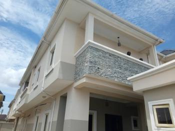 4 Bedroom Fully Detached Duplex, Westend Estate, Lekki County, Ikota Villa Estate, Lekki, Lagos, Detached Duplex for Rent