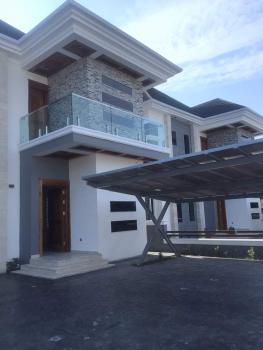 Luxury 5 Bedroom Detached Duplex with Swimming Pool. (spacious), Ikota Villa Estate, Lekki, Lagos, Detached Duplex for Sale