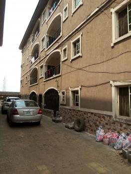 Standard En Suite 1 Bedroom Flat with Modern Facilities, Rumuokoro, Port Harcourt, Rivers, Flat for Rent