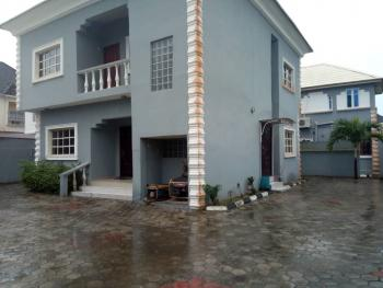 Room Self Contained Apartment, Ikota Villa Estate, Lekki, Lagos, Self Contained (single Rooms) for Rent