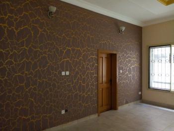3 Bedroom Flat, Oba Amusa Estate, Agungi, Lekki, Lagos, Flat for Rent