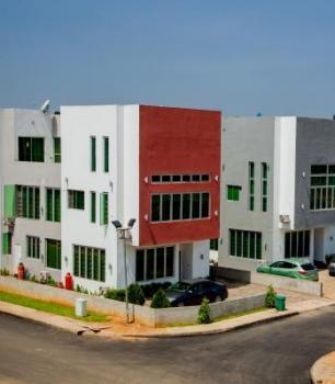 Citiview Estate Amazing 4 Bedroom Detached Duplex, Arepo, Alausa, Ikeja, Lagos, Detached Duplex for Sale