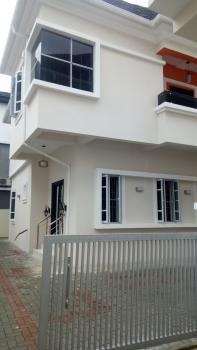 Tastefully Finished Duplex with a Room Bq, Meadow Hall, Lekki Phase 1, Lekki, Lagos, Detached Duplex for Rent