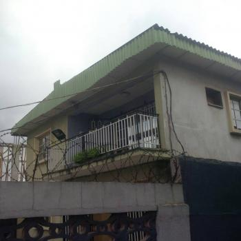 Block 4 Units of 2 Bedroom Flat, Off Awolowo Way, Allen, Ikeja, Lagos, Block of Flats for Sale