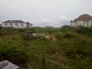 1,341 Sqm Dry Land, Chevy View Estate, Lekki, Lagos, Mixed-use Land for Sale