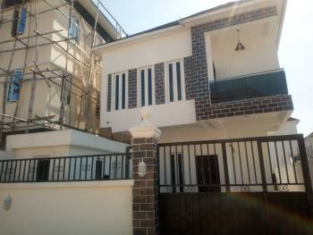 4 Bedroom Detached Duplex with a Bq, Distress Sale, Ikota Villa Estate, Lekki, Lagos, Detached Duplex for Sale