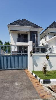 Brand New Massive 5 Bedroom Detached Duplex with Swimming Pool & 2 Bq, Off Admiralty, Lekki Phase 1, Lekki, Lagos, Detached Duplex for Sale