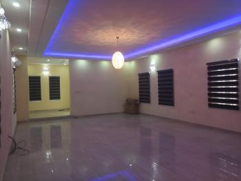 Luxury Detached 5 Bedroom Semi Furnished with Air Conditions, Megamound Service Estate, Lekki Expressway, Lekki, Lagos, Detached Duplex for Rent