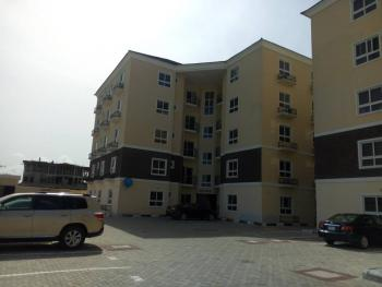 Luxuriously Finished 3 Bedroom Apartment with Bq Swimming Pool and Gym House, Mobile Road, Osapa, Lekki, Lagos, Mini Flat for Rent