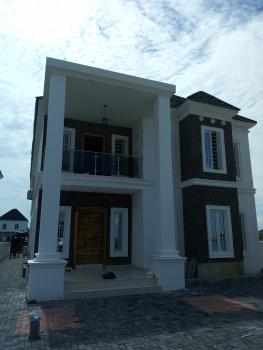 Fantastic Newly Build 5 Bedroom Fully Detached Duplex with Bq, Ikota Villa Estate, Lekki, Lagos, Detached Duplex for Sale