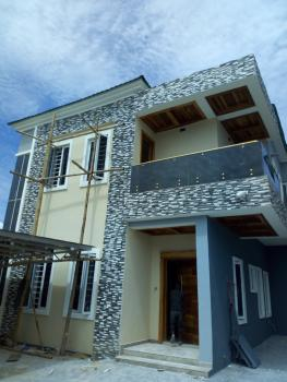 Newly Built Fantastic 5 Bedroom Fully Detached Duplex with Bq and Pool, Ikota, Lekki County, Ikota Villa Estate, Lekki, Lagos, Detached Duplex for Sale