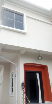 Heavenly Paradise Luxury Newly Built All Rooms En Suite 4 Bedroom Duplex with Bq, Gabriel Henry Road, Ikate Elegushi, Lekki, Lagos, Detached Duplex for Rent