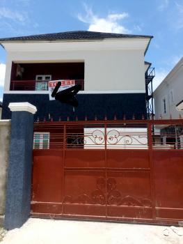 Exquisite Newly Built of 2 Bedroom Flat, Ogidan, Sangotedo, Ajah, Lagos, Flat for Rent