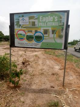 600sqm Dry Land Plots with Excision in Progress, Eagless Ville Estate, Akodo Ise, Ibeju Lekki, Lagos, Residential Land for Sale