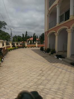 Brand New Self Contained, Life Camp Extention, Life Camp, Gwarinpa, Abuja, Self Contained (single Rooms) for Rent