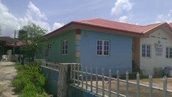 Two Bedroom Flat, After The Ultra Modern Market, Wuye, Abuja, Semi-detached Bungalow for Rent