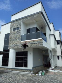 Contemporary and Fantastic Newly Built 5 Bedroom Fully Detached Duplex with Bq, Ikota,lekki County, Ikota Villa Estate, Lekki, Lagos, Detached Duplex for Sale