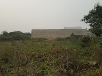 Plot of Land, Parliamentary Extension, Calabar, Cross River, Commercial Land for Sale