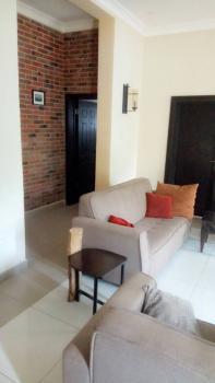Luxury Four Bedroom Duplex with Bq, Wuye District Abuja, Wuye, Abuja, Semi-detached Duplex for Rent