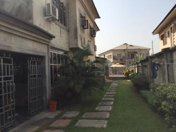 a Duplex with a Story Bq (separate Access Gate) in a Quiet Estate, Egbeda, Alimosho, Lagos, Detached Duplex for Sale
