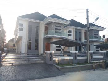 Luxury New Property with Swimming Pool, Lekki County, Ikota Villa Estate, Lekki, Lagos, Detached Duplex for Sale