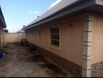 a Well Finished 1 Bedroom Apartment with Two Toilets, Water Heater, Wardrobe Etc Is Up for Grabs, Saraha 2 Estate, Lokogoma District, Abuja, Mini Flat for Rent