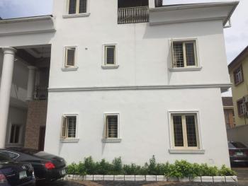 Service 2 Bedroom Flat, Lekki Phase 1, Lekki, Lagos, Flat for Rent