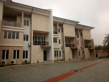 Luxury 8 Units of 4 Bedroom Terrace Duplexes (newly Built) with Two Maids Rooms Each, Off Queens Drive, Old Ikoyi, Ikoyi, Lagos, Terraced Duplex for Rent